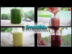 Retete Sanatoase de Smoothie [] Mic Dejun [] Gustare - YouTube Smoothie, Lime, Make It Yourself, Facebook, Youtube, Plant, Smoothies, Limes, Key Lime