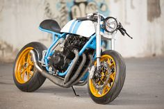 675 Best Cafe Racer images in 2019 | Motorcycle, Motorbikes