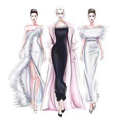 Stunning Draw a Fashionable Dress Ideas. Exhilarating Draw a Fashionable Dress Ideas. Dress Design Sketches, Fashion Design Sketchbook, Fashion Design Portfolio, Fashion Design Drawings, Art Portfolio, Fashion Drawing Dresses, Fashion Illustration Dresses, Fashion Illustrations, Fashion Model Sketch