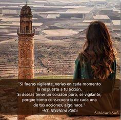 Rumi #sufismo #frases #rumi