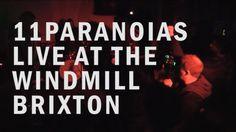 The Windmill Brixton (London, UK) 2016