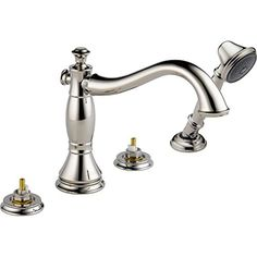 Delta Faucet 57530CZ Vero Slide Bar Hand shower Champagne Bronze >>> To view further for this item, visit the image link.