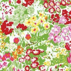 Dear Stella Clementine Summer Flower Market Multi