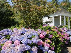 Gartenhaus und Pavillon - Praktisch, gemütlich, formschön - http://www.immobilien-journal.de/rund-ums-haus/gartengestaltung/gartenhaus-und-pavillon-praktisch-gemuetlich-formschoen/