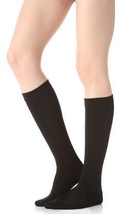 Plush Fleece Lined Knee High Socks- suppose these would keep my feet warm? Cold Weather Gear, Trouser Socks, Thing 1, Cool Style, My Style, High Knees, Knee High Socks, Leg Warmers, Fashion Beauty