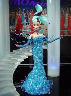 Barbie Miss Niue 2012