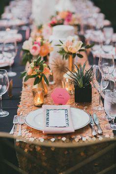 This Shoppable Wedding Is A Desert Dream #refinery29  http://www.refinery29.com/lulu-georgia-wedding-decor#slide8