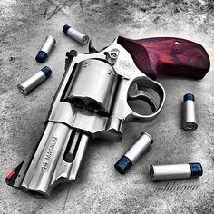 """S&W 629 3"""" .44 Magnum"""