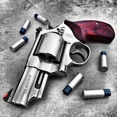 "Smith & Wesson 629 3"" .44 Magnum"