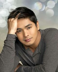 """COCO MARTIN is a Gawad Urian Award-winning Filipino actor. He became famous for starring in independent films, and was dubbed the """"Prince of Philippine Independent Films"""". Born in November Coco Martin, Beautiful Boys, Gorgeous Men, Beautiful Things, Pinoy Hunks, Filipino Models, Indie Films, Young Actors, Actor Model"""
