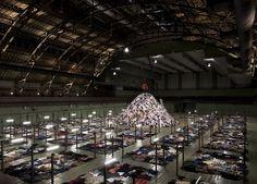 Park Avenue Armory / Herzog & de Meuron