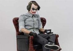 Artist Santlov - Humanized Toy Photography via @TrendHunter.com.