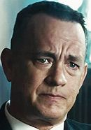 "Tom Hanks as James B. Donovan in the Bridge of Spies movie. From ""Bridge of Spies: History vs. Hollywood"" at http://www.historyvshollywood.com/reelfaces/bridge-of-spies/"