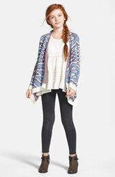 Tucker + Tate 'Jacinta' Cardigan (Big Girls)