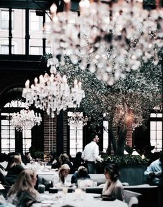 Image about luxury in Favorites by Pernille Kvilaas Interior Design Inspiration, Color Inspiration, Wedding Inspiration, Daily Inspiration, Café Restaurant, Restaurant Design, We Heart It, Dream Wedding, Wedding Day