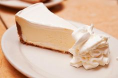 The best cheesecake ever recipe cheesecake big and small the best cheesecake ever recipe cheesecake big and small pinterest white plates cheesecakes and cake forumfinder Image collections