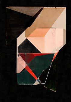 Jesús Perea / 2016 Abstract composition 793 Fine art print - 105 x 150 cm Limited edition (20) www.jesusperea.com