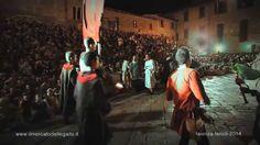 Mercato delle Gaite di Bevagna - 2014 - Festa Medievale