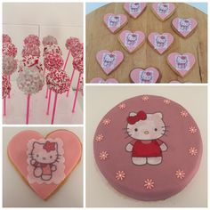Hello Kitty Thema