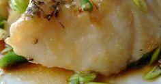つくれぽ279人!ありがとう★ バターとポン酢でコクがあるけどさっぱり  お好みの白身魚でどうぞ