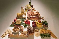 El menú semanal ideal