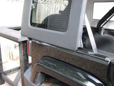 My.Project-JK.com - hardtop removal - alone - Powered by PhotoPost ...