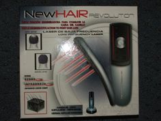 Hair growth device based on infrared technology