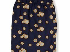 Boden Penelope Skirt, Daisy Multi Print,Blue,Deco A wardrobe wonder for those throw-on-and-go days when you want to feel feminine (without the faff). With a beautifully soft, drapey fabric this skirt boasts a selection of statement prints. http://www.comparestoreprices.co.uk/skirts/boden-penelope-skirt-daisy-multi-print-blue-deco.asp