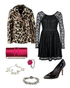 Look Friday evening http://stylabel.com/style/friday-evening/327