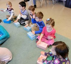 Miss Carole of Macaroni Soup beating the bongo here! Let's talk about drumming with Pre-K and K children! You don't have to be a music teacher to engage your students in drumming exercises that Kindergarten Music, Preschool Music, Teaching Music, Preschool Learning, Preschool Ideas, Teaching Ideas, Music Education Games, Music Activities, Music Games