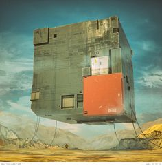 Mike Winkelmann Has Spent The Last Decade Drawing An Image A Day