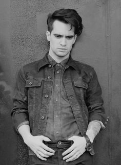 {Brendon Urie} || Unavailable character || Brendon Matthews, Patrick's overprotective best friend and roommate. He doesn't like Pete and now hates him due to the lies in the press. (WIP)