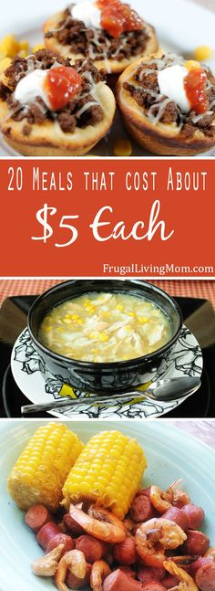 Looking to cut down on my grocery budget, and this is a great way to start. I love the variety this menu offers - no more beans and rice! Even includes seafood dishes. Eat like a Queen on the budget of a Pauper. Pin now, read later!