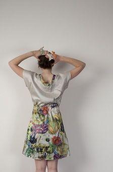 Debora Rentsch/dressed.ch
