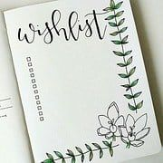 10 ideas for your collection page for your bullet journal! deco… 10 ideas for your collection page for your bullet journal! Bullet Journal 2019, Bullet Journal Spread, Bullet Journal Inspo, Bullet Journal Layout, My Journal, Journal Pages, Bullet Journal Birthday Page, Bullet Journal Gift List, Bullet Journal Front Page