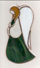 Stained Glass Angel SUNCATCHER (AN79)