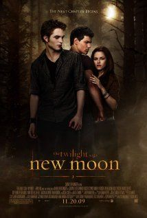 Twilight - New Moon (2009)