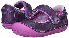 Stride Rite SRT SM Savanah Mary Jane: Amazon.ca: Shoes & Handbags Cute Girl Shoes, Toddler Shoes, Infant Toddler, Childrens Shoes, Discount Shoes, Savannah Chat, Mary Janes, Halloween Costumes, Handbags