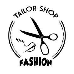 Brochure Design, Logo Design, Business Logo, Business Icon, Business Fashion, Visiting Card Design, Tailor Shop, Elegant Business Cards, Clothing Logo
