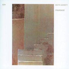 Keith Jarrett -Staircase