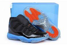 5b7e1eab65f Men NK Air JD 11 (XI) Retro Black Blue Orange Super Deals 54WpaMR, Price:  $78.00 - Reebok Shoes,Reebok Classic,Reebok Mens Shoes