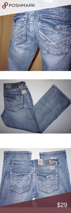 🆕 Men's Axel Vintage Bootcut Stretch Jeans Brand new men's Axel Jeans 👖Jeans are stretch. I have multiple inseams of 30, 32, and 34. Please let me know the inseam needed when you purchase. Thanks! Axel Jeans Bootcut