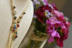 """Ben-Amun Launches Exclusive """"Pearl Diving"""" Jewelry Collection in Kuwait"""