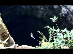 FREE BASE Cave of Swallows, from RETURN 2 SENDER by Sender Films