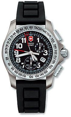 Victorinox Swiss Army Men's Ground Force 60/60 Chronograph Watch #24787 Sport Watches, Watches For Men, Victorinox Swiss Army, Swiss Army Watches, Army Men, Watch Model, Black Rubber, Stainless Steel Case, Chronograph