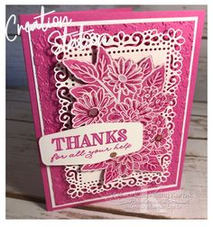 Faithful INKspirations: Creation Station: New In Colors! Ale, Stampin Up, Catalog, Thankful, Faith, Colors, Creative, Projects, Cards