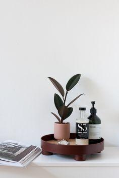 Style and Sugar Interior Design Inspiration, Room Inspiration, Branding Kit, Meraki, My Dream Home, Interior Styling, Olive Oil, Nest, Burgundy