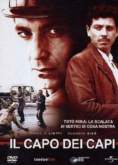 Corleone (Il capo dei capi) sur Historia / Automne 2013