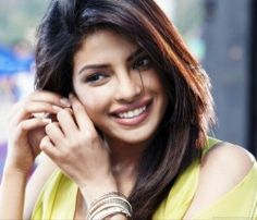 Film Actress who works mainly in the Bollywood (Hindi) film industry