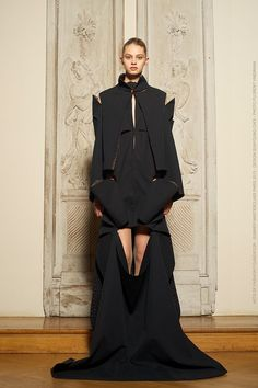Bianca Brombin for Arts of Fashion Foundation Paris July 2013
